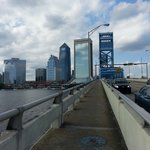Hampton Inn Jacksonville Downtown I-95 resmi
