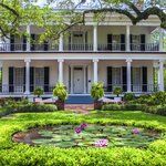 Brandon Hall Plantation Foto