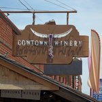 Cowtown Winery Ft Worth Stcckyards