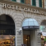 Photo de Calzaiuoli Hotel