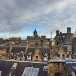 Φωτογραφία: Stay Edinburgh City Apartments - Royal Mile