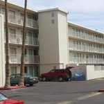 Photo de Motel 6 Phoenix - Black Canyon