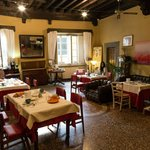 Foto van Bed & Breakfast La Romea