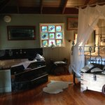 Billede af Observatory Cottages Luxury Hosted Accommodation