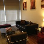 Plaza Suites Mexico City resmi