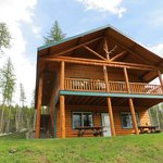 Glacier Outdoor Center Cabins의 사진