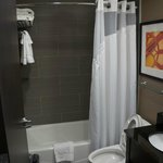 Holiday Inn Jamaica Queens-JFK Airport Foto