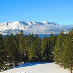 Foto van Horizon Casino Resort- Lake Tahoe