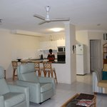 Costa Royale Beachfront Apartments Foto