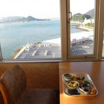 Photo de Shimonoseki Marine Hotel