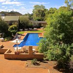 Φωτογραφία: DoubleTree by Hilton Hotel Alice Springs