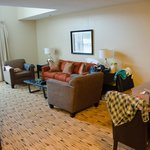 Foto di BEST WESTERN PLUS Hood River Inn