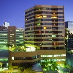 Astor Apartments Brisbaneの写真