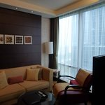 Photo de Marriott Executive Apartments - Yeouido Park Centre