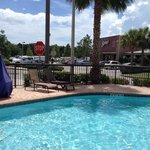 Φωτογραφία: Hampton Inn Melbourne-Viera