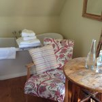 Foto de Timberstone Bed and Breakfast