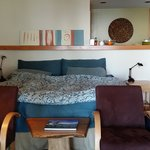 Φωτογραφία: Skipping Stone Beach B&B