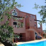Foto de Olive Tree Apartments