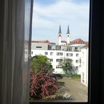 Foto de Mercure Hotel Wuerzburg am Mainufer