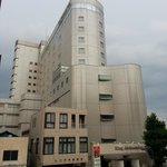 Photo de King Ambassador Hotel Kumagaya