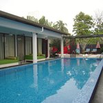 Foto de The Villa Langkawi