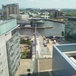 Φωτογραφία: Holiday Inn Manchester MediaCityUK