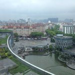 Фотография Tonino Lamborghini City Center Hotel Kunshan