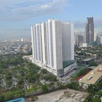 One Pacific Place Serviced Residences resmi