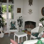 Φωτογραφία: El Presidio Inn Bed and Breakfast