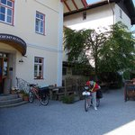 Photo de Gasthof-Hotel Dannerwirt