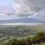 Ngorongoro Wildlife Lodge resmi