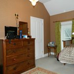 Foto de Boyne View Bed & Breakfast