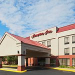 Foto de Hampton Inn Youngstown North