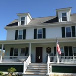 Φωτογραφία: 16 Beach Street Bed and Breakfast