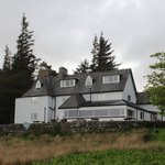Photo de Overscaig House Hotel