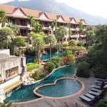 Kata Palm Resort & Spa resmi