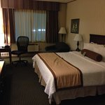 Foto di BEST WESTERN PLUS Fairfield Executive Inn