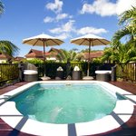 Buccament Bay Resort - TEMPORARILY CLOSED
