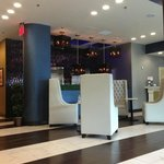 Fairfield Inn & Suites New York Long Island City/Queensboro Bridge resmi