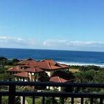 Foto de Fairmont Zimbali Resort