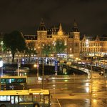 Photo of Park Plaza Victoria Amsterdam
