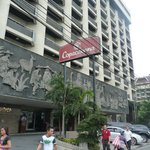 Copacabana Apartment - Hotel resmi