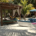Photo de Holbox Hotel Casa las Tortugas - Petit Beach Hotel & Spa