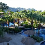 Los Suenos Marriott Ocean & Golf Resort resmi