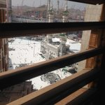Foto Makkah Hilton Towers