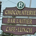 Photo de Chocolaterie de l'Ile d'Orleans