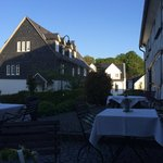 Foto de Restaurant Snorrenburg