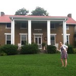 Φωτογραφία: The Old Dr Cox Farm Bed & Breakfast