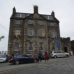 The Portcullis Hotel Foto