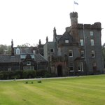 Isle of Eriska Hotel, Spa & Golf照片